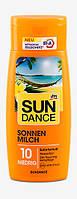 SUNDANCE Sonnenmilch LSF 10 - Солнцезащитный лосьон SPF 10 (200 мл)