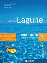 Lagune 1 Arbeitsbuch