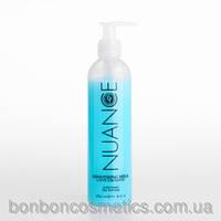 Nuance Smoothing Milk Молочко CP для выравнивания структуры волос с пантенолом и алантоином 250 мл