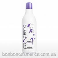 Concerto Keratin Based Shampoo Восстанавливающий шампунь с кератином,1000 мл
