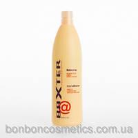 Baxter Apricot Conditioner For Fragile And Thin Hair Укрепляющий бальзам-кондиционер для тонких волос с экстрактом абрикоса,1000 мл