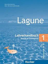 Lagune 1 Lehrerhandbuch