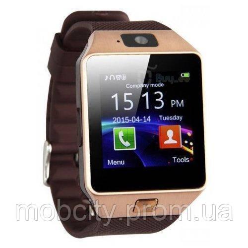 5a65687f Модные смарт-часы UWatch DZ09: продажа, цена в Киеве. умные часы и ...