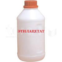 Растворитель для клея Этилацетат, 1л.