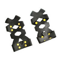 Ледоступы для обуви Non-Slip на 8 шипов размер L 39-44