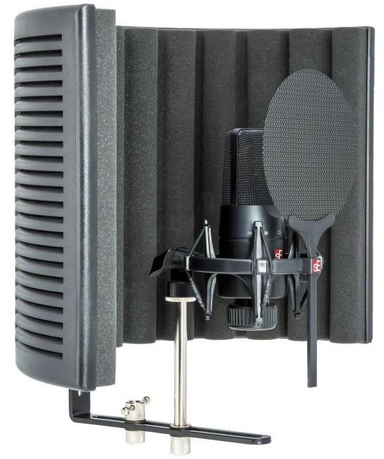Мікрофон студійний конденсаторний sE Electronics X1 Studio Bundle