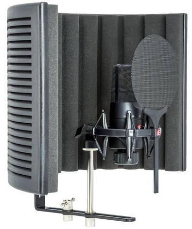 Мікрофон студійний конденсаторний sE Electronics X1 Studio Bundle, фото 2