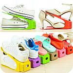 Подставка для обуви SHOES HOLDER | double shoe racks, фото 8