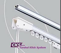 250 см Карниз для штор на шнуровом управление СKS Forest (в сборе)