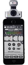Мікрофон конденсаторний (iPhone, iPad, iPod) ZOOM iQ7, фото 3
