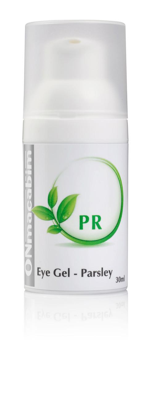 Гель для глаз с экстрактом петрушки  - EYE GEL PARSLEY , 30мл
