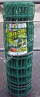 Садовая сетка пластиковая (ячейка 85*95  ) 20м