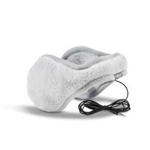 Теплі навушники з гарнітурою Lush HP