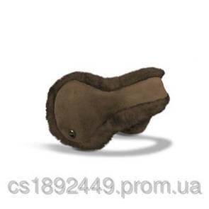 Ухогрейки жіночі Winterlude 180s, коричневі