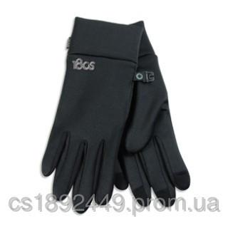 Перчатки для сенсорных экранов Performer Black
