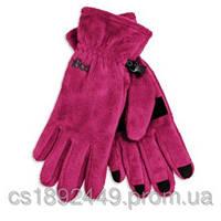 Перчатки женские, сенсорные Lush Cerise 180s