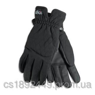 Перчатки для сенсорных экранов Keystone Black