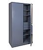 Шкаф инструментальный ШИ-10/3П/3В (1970х1000х500 мм), металлический шкаф для инструментов, фото 2