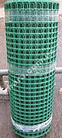 Садовая сетка пластиковая (ячейка 25*25)  25м