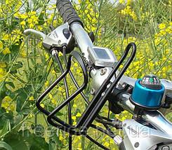 Переходник адаптер для крепления флягодержателя, фото 2