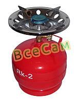 Газовый комплект / Баллон Superplast BK 5л