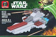"""Конструктор 8202-19A """"Stars Wars"""" Звездные воины"""