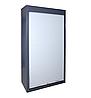 Шкаф инструментальный ролетный ШИ-10/4П Р (2100х1045х500 мм), металлический шкаф для инструментов