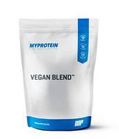 Протеин VEGAN BLEND Myprotein, 1кг