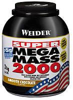 Weider Mega Mass 2000 3000g