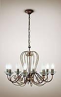 Люстра в классическом стиле  15808