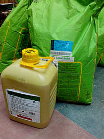 Гербицид Евролайтинг BASF Имазапир (15 г/л) + имазамокс (33 г/л)