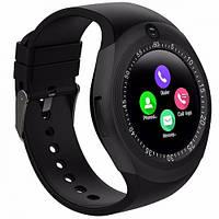 Смарт часы-телефон Smart Watch Y1S Корея,Металл, фото 1