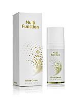Белый крем с осветляющим эффектом Multi Fuction White Cream, 50мл