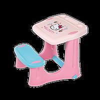 Парта детская Hello Kitty Smoby 28051