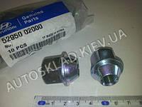 Гайка колеса Hyundai/KIA, MOBIS (5295002000) М12 на стальной диск
