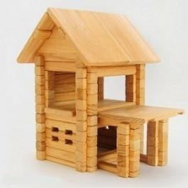 Конструкторы деревянные (деревянные игрушки)