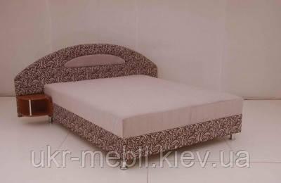 Кровать двуспальная Мрия 160, Алис-м