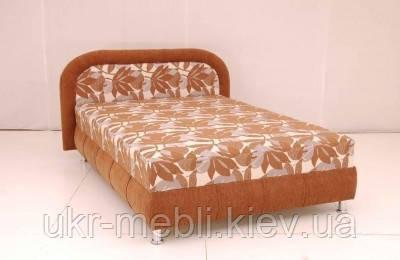 Кровать двуспальня Фантазия 160, Алис-м