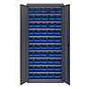 Шафа інструментальна для контейнерів ЯШМ-14 вик. 1 (1800х800х300 мм) з кюветами 701 - 50шт