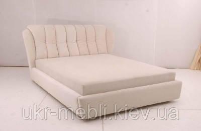 Кровать двуспальная Олимпия 180, Алис-м