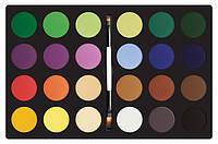 Jean's  Palette of Eyeshadow Палитра теней 24 цвета L-29мм  т. 03, фото 1