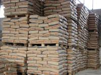 Цемент м400, Портланд цемент Киев, цемент с доставкой, фото 1