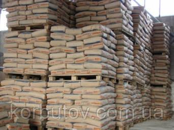 Цемент м400 Портландцемент Киев с доставкой, фото 2