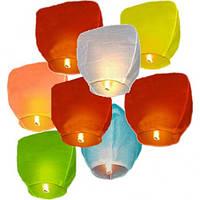 Небесные фонарики, Летающие фонарики, китайский небесный фонарь