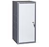 Инструментальный бокс БИ-1с (620х300х200 мм), металлический шкаф для инструментов