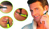 Триммер для мужчин Micro Touch Max (Микро Тач Макс), фото 3
