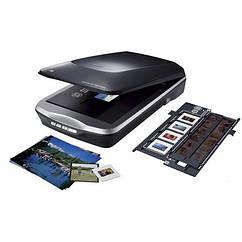 Сканирование фотопленки тип 135, тип 120, 4х5