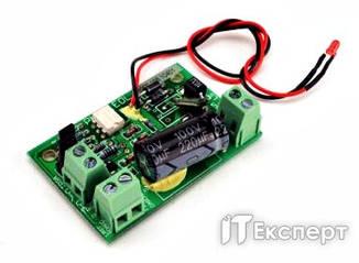Плата контролю Bosch PLN-1EOL