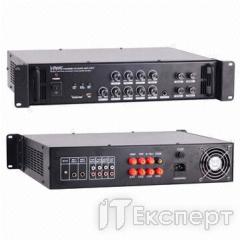 Підсилювач BIG PA4ZONE360- MP3/FM(FFUBPM)