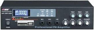 Підсилювач BIG MP100USB